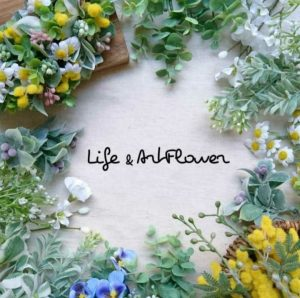 Life&ArtFlower
